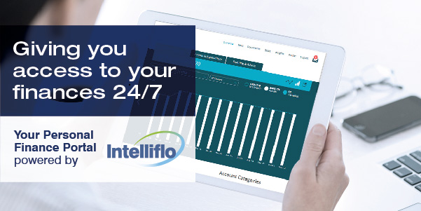 Intelliflo Client Portal